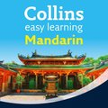 Easy Learning Mandarin Chinese Audio Course