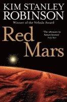 Red Mars (h�ftad)