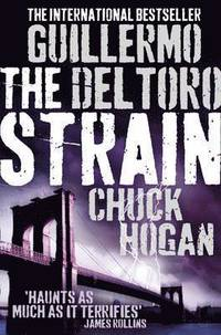 The Strain (inbunden)