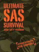 Ultimate SAS Survival (h�ftad)