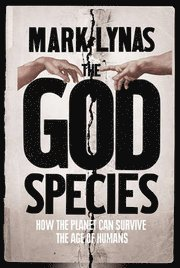 The God Species (h�ftad)