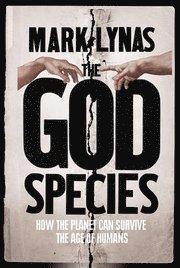 The God Species (inbunden)