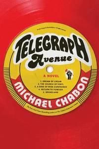 Telegraph Avenue (inbunden)