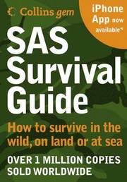 SAS Survival Guide (h�ftad)