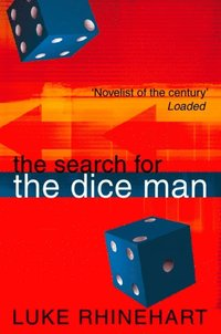 Search for the Dice Man (h�ftad)