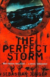 Perfect Storm (h�ftad)
