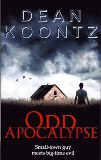 Odd Apocalypse (pocket)