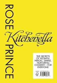 The Kitchenella (inbunden)