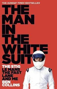 The Man in the White Suit (h�ftad)