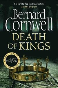 Death of Kings (pocket)
