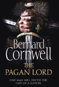 The Pagan Lord (inbunden)