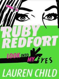 Look into My Eyes (inbunden)