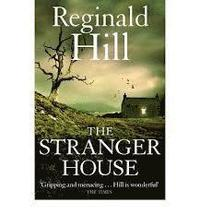 The Stranger House (h�ftad)