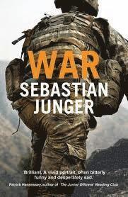 War (h�ftad)