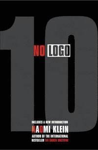 No Logo (h�ftad)