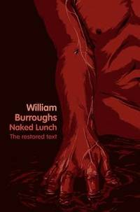 Naked Lunch (h�ftad)