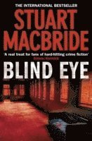 Blind Eye (inbunden)