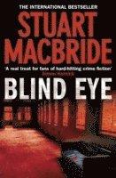 Blind Eye (h�ftad)