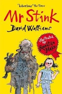 Mr Stink (e-bok)