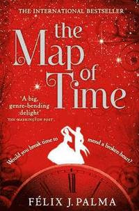 The Map of Time (h�ftad)
