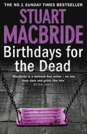 Birthdays for the Dead (inbunden)