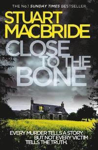 Close to the Bone (h�ftad)