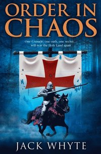 Order In Chaos (h�ftad)
