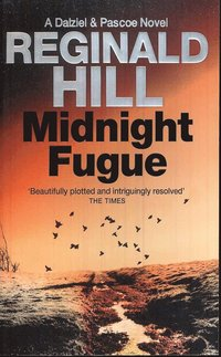 Midnight Fugue (h�ftad)