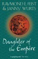 Daughter of the Empire (kartonnage)