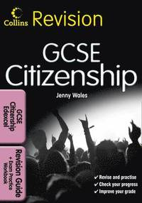 GCSE Citizenship for Edexcel (h�ftad)