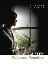 Pride and Prejudice (inbunden)