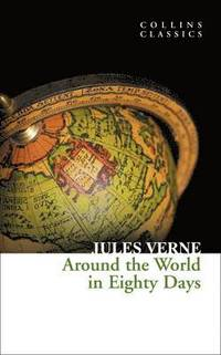 Around the World in Eighty Days (h�ftad)