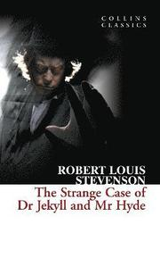 The Strange Case of Dr Jekyll and Mr Hyde (h�ftad)