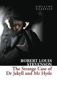 The Strange Case of Dr Jekyll and Mr Hyde (kartonnage)