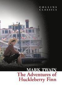 The Adventures of Huckleberry Finn (h�ftad)