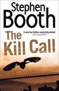 Kill Call (inbunden)