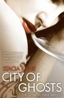 City of Ghosts (h�ftad)
