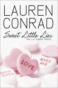 Sweet Little Lies (h�ftad)