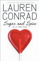 Sugar and Spice (h�ftad)