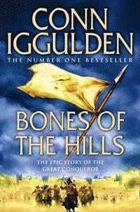 Bones of the Hills (h�ftad)