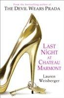 Last Night At Chateau Marmont (h�ftad)