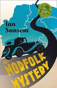 The Norfolk Mystery (inbunden)