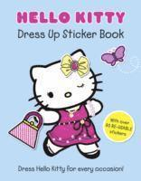 Hello Kitty Dress Up Sticker Book (h�ftad)