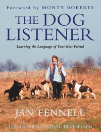 Dog Listener: Learning the Language of your Best Friend (e-bok)