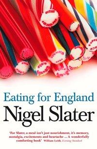 Eating for England (e-bok)