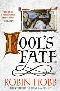 Fool's Fate (The Tawny Man Trilogy, Book 3) (e-bok)