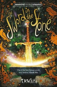 Sword in the Stone (Essential Modern Classics) (pocket)