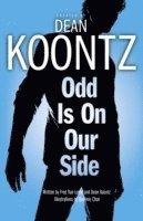 Odd is on Our Side (inbunden)