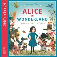 Alice in Wonderland (mp3-bok)