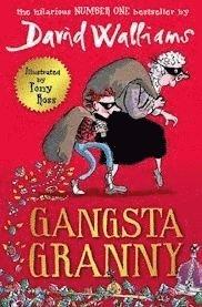 Gangsta Granny (h�ftad)